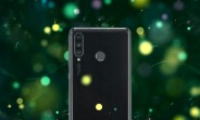 Huawei P30 lite photos show a triple camera on the back