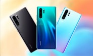 Huawei P30 6 GB RAM variant passes through Geekbench scoring higher than the P30 Pro