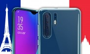 The Huawei P30 will be unveiled at the end of March in Paris