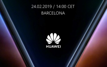 Huawei P30 and P30 Pro will feature FullHD displays and run on Android 9.0 Pie