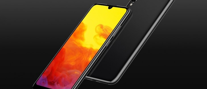 Huawei Y6 Pro 2019 with Helio A22 goes official - GSMArena