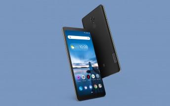 Lenovo announces the Tab V7 - a 6.9