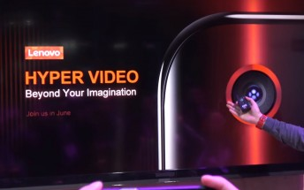 Lenovo Z6 Pro will be a 5G-capable smartphone with HyperVision camera