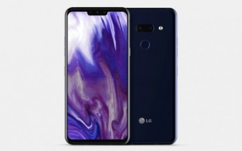 LG G8 ThinQ to come with 3,500 mAh battery