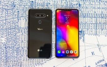 LG and Best Buy are practically paying you to get a V40 ThinQ on Sprint until Sunday