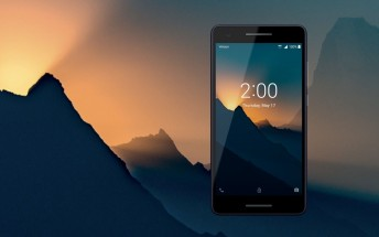 Nokia 2 V arrives on Verizon with Android Go