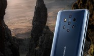 Feast your eyes on these Nokia 9 PureView camera samples