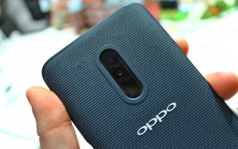 Oppo's upcoming flagship to have Snapdragon 855, 10x zoom camera