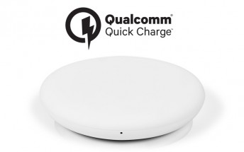 Qualcomm Quick Charge for wireless power is official and features Qi interoperability