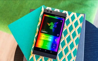 Razer Phone 2 dropping to $499 for a limited time; Android Pie also rolls out