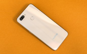 Realme U1 gets a permanent price cut in India
