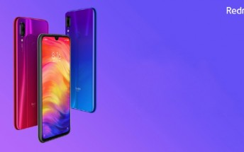 Redmi Note 7 Pro to be announced next week