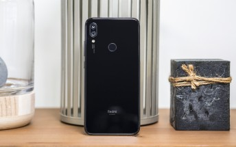 Our Xiaomi Redmi Note 7 video review is now up