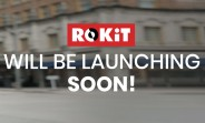 Upcoming smartphone brand Rokit enters Formula One before even releasing a phone