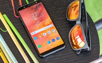 Samsung Galaxy A6 (2018) gets One UI through Android Pie beta