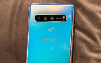 Report: Samsung Galaxy Note10 will have a four camera setup