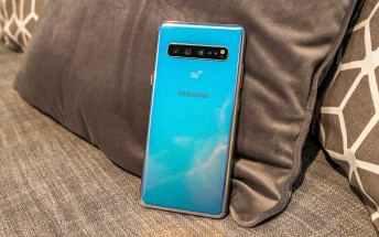 Here's which European countries will first get Samsung Galaxy S10 5G