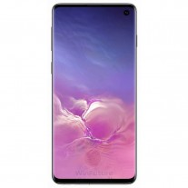 Samsung Galaxy S10e, S10 and S10+ renders