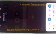 Samsung Galaxy S10e mega leak: name, photos and specs