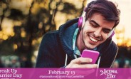 """T-Mobile deems February 13 """"National Break Up with Your Carrier Day"""""""