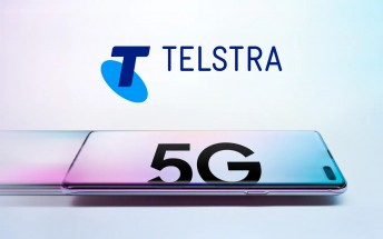Telstra offers to upgrade you to Galaxy S10 5G later if you buy a Galaxy S10+ now