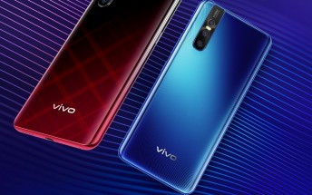 Vivo to launch a new V15 mid-ranger in India on February 25