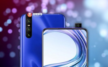 vivo V15 Pro will feature a 48MP rear camera and a Snapdragon 675 chipset