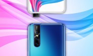 Official teaser highlights vivo V15's 48MP triple camera