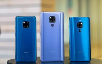 Weekly poll: Huawei Mate 20 X - hot or not?