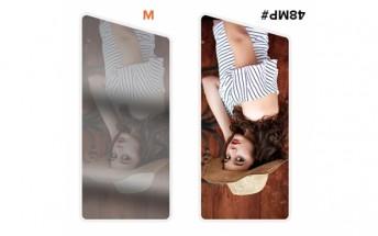 Redmi throws shade at Samsung Galaxy M series