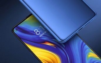 Xiaomi receives patent for dual punch-hole camera phone