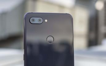 Xiaomi Mi 8 Lite to get Night Scene camera mode