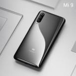 Xiaomi Mi 9 colors and bottom bezel