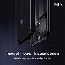 Xiaomi Mi 9 features