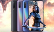 Transparent Xiaomi Mi 9 to be named after Alita: Battle Angel