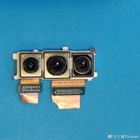 The triple camera