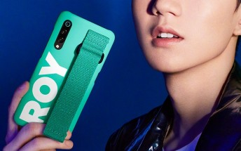 Xiaomi Mi 9 arrives with three cameras on February 20