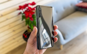 Xiaomi Mi 9 sells out in seconds during first flash sale
