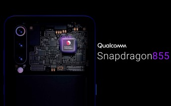 Xiaomi officially confirms that the Mi 9 will be powered by a Snapdragon 855 chipset