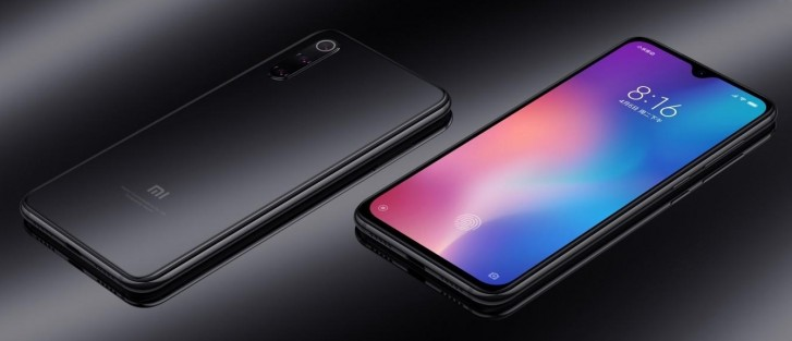 Xiaomi Mi 9 SE is the first Snapdragon 712 smartphone