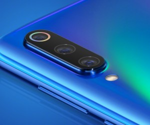 Xiaomi Mi 9 (official images)