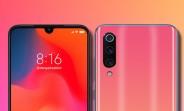 Xiaomi Mi 9 and Mi 9 Explorer prices leak