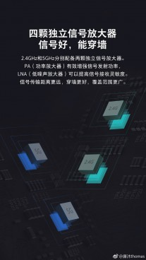 Xiaomi unveils MiWiFi mesh router with Wi-Fi, gigabit Ethernet