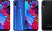 Redmi Note 7 Pro press renders leak ahead of launch