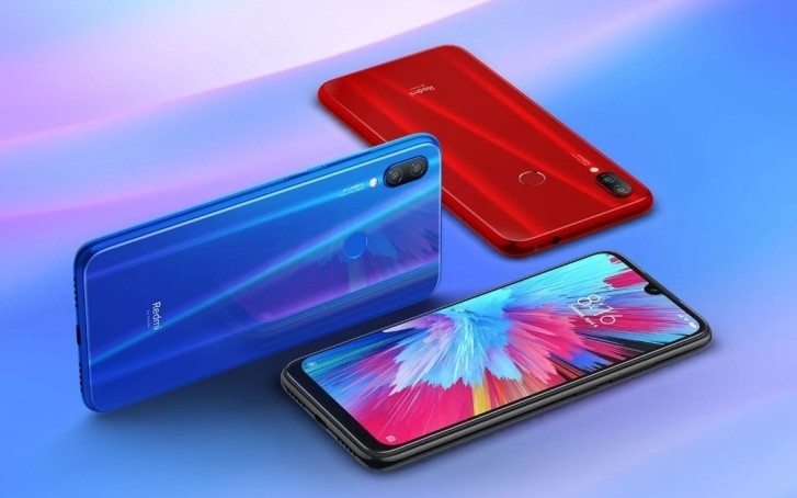 Redmi Note 7 Pro 6GB/64GB variant launched in India, sales commence tomorrow