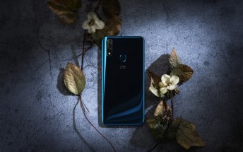 ZTE announces the Axon 10 Pro 5G flagship and the Blade V10