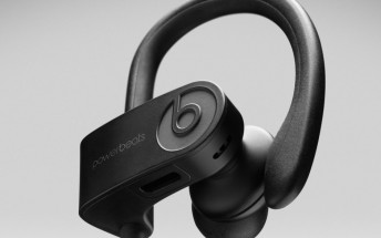 Truly wireless PowerBeats Pro found in iOS 12.2 code