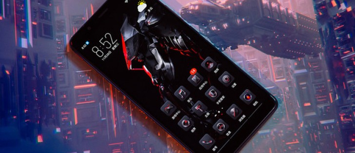 Nubia Red Magic 3 to arrive on April 28