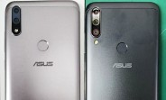 Asus Zenfone Max Plus (M2) and Max Shot spotted at Anatel