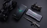 Black Shark 2 gaming smartphone is now up for grabs in Europe